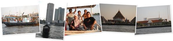 View Chao Praya River