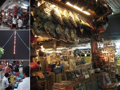 View Suanlum Night Bazar, Bangkok