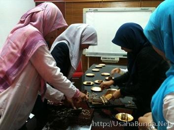harvest bakery