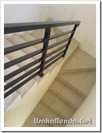 model tangga minimalis
