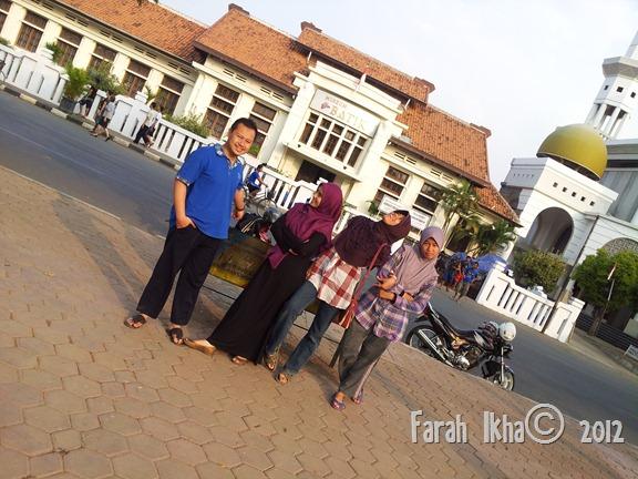 Museum Batik Kota Pekalongan
